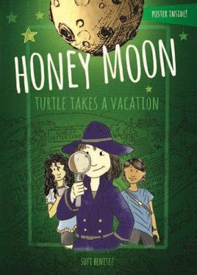 Honey Moon Turtle Takes a Vacation