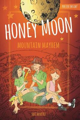 The Enchanted World Of Honey Moon Mountain Mayhem Color Edition