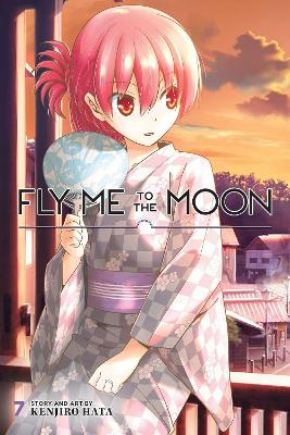 Fly Me to the Moon, Vol. 7