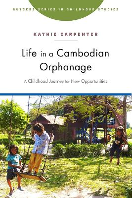 Life in a Cambodian Orphanage: A Childhood Journey for New Opportunities
