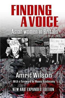 Finding A Voice: Asian Women in Britain