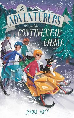 The Adventurers and the Continental Chase