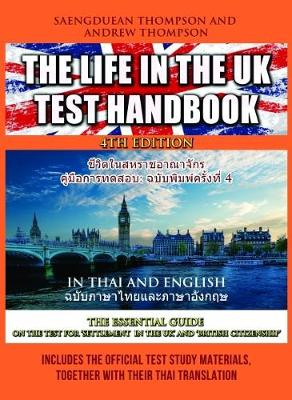 The Life in the UK Test Handbook: in Thai and English: 2019