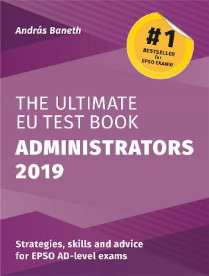The Ultimate EU Test Book Administrators 2019