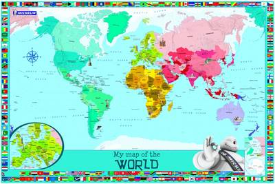 My Map of the World