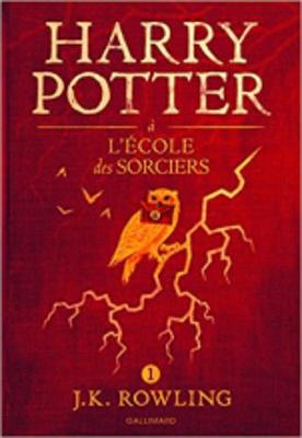 Harry Potter Volume 1  Harry Potter à l'école des sorciers