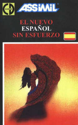 Assimil Spanish: Spanish with ease - 4 CDs