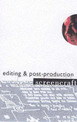 Editing and Post-production