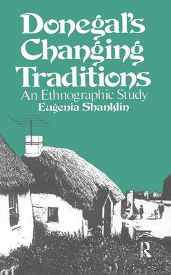 Donegal's Changing Traditions: An Ethnographic Study