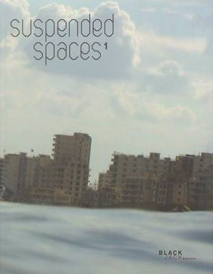 Suspended Spaces - Famagusta