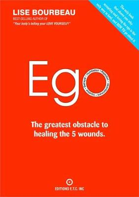Ego: The Greatest Obstacle to Healing the 5 Wounds