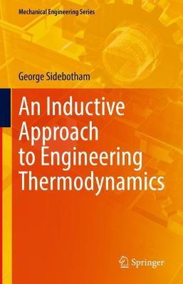 An Inductive Approach to Engineering Thermodynamics