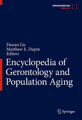 Encyclopedia of Gerontology and Population Aging