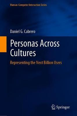 Personas Across Cultures: Representing the Next Billion Users