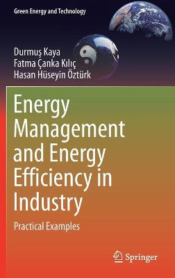 Energy Management and Energy Efficiency in Industry: Practical Examples