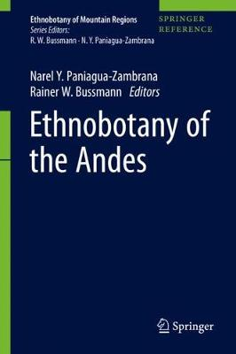 Ethnobotany of the Andes