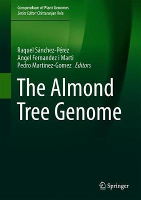 The Almond Tree Genome