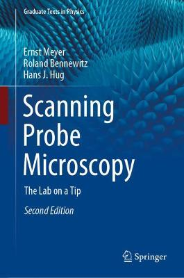 Scanning Probe Microscopy: The Lab on a Tip
