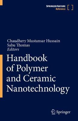 Handbook of Polymer and Ceramic Nanotechnology