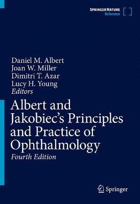 Albert and Jakobiec's Principles and Practice of Ophthalmology: SET