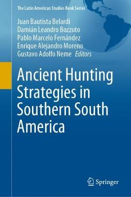 Ancient Hunting Strategies in Southern South America