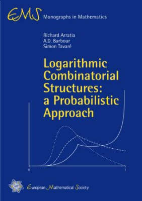 Logarithmic Combinatorial Structures: a Probabilistic Approach