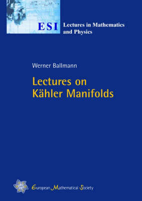 Lectures on Kahler Manifolds
