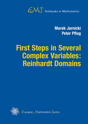 First Steps in Several Complex Variables: Reinhardt Domains