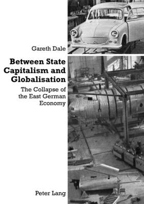 Between State Capitalism and Globalisation: the Collapse of the East German Economy