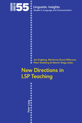 New Directions in LSP Teaching