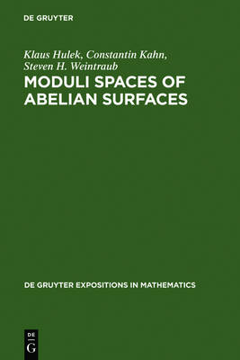 Moduli Spaces of Abelian Surfaces: Compactification, Degenerations and Theta Functions