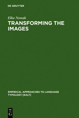 Transforming the Images: Ergativity and Transitivity in Inuktitut (Eskimo)