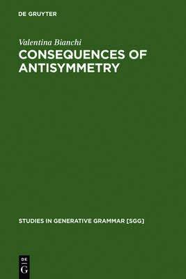 Consequences of Antisymmetry: Headed Relative Clauses