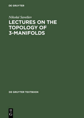 Lectures on the Topology of 3-Manifolds: An Introduction to the Casson Invariant
