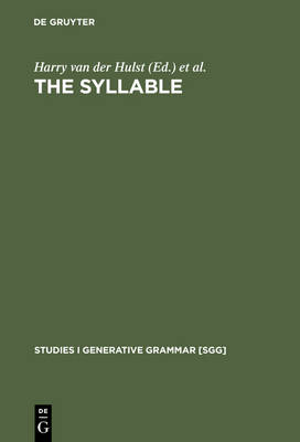 The Syllable: Views and Facts