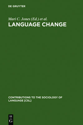 Language Change: The Interplay of Internal, External and Extra-Linguistic Factors