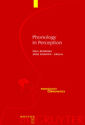 Phonology in Perception