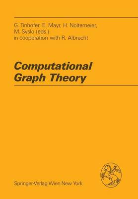 Computational Graph Theory