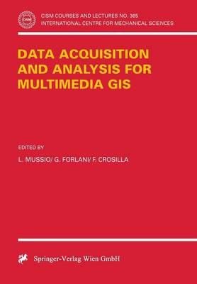 Data Acquisition and Analysis for Multimedia GIS