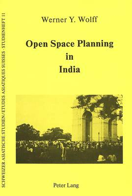 Open Space Planning in India