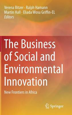 The Business of Social and Environmental Innovation: New Frontiers in Africa