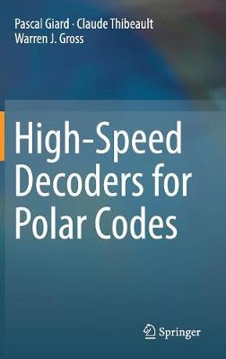 High-Speed Decoders for Polar Codes