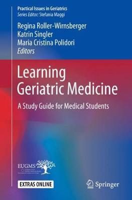 Learning Geriatric Medicine: A Study Guide for Medical Students