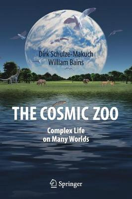 The Cosmic Zoo: Complex Life on Many Worlds
