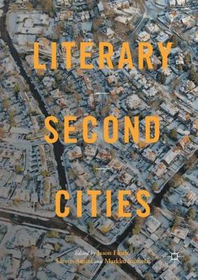 Literary Second Cities