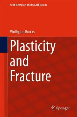 Plasticity and Fracture