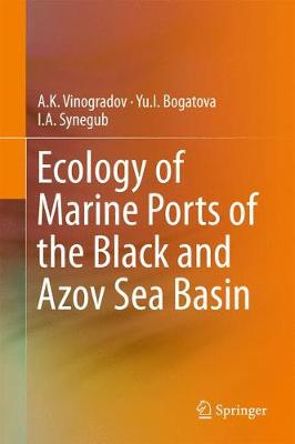 Ecology of Marine Ports of the Black and Azov Sea Basin