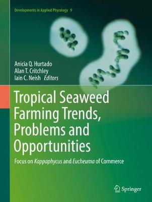 Tropical Seaweed Farming Trends, Problems and Opportunities: Focus on Kappaphycus and Eucheuma of Commerce
