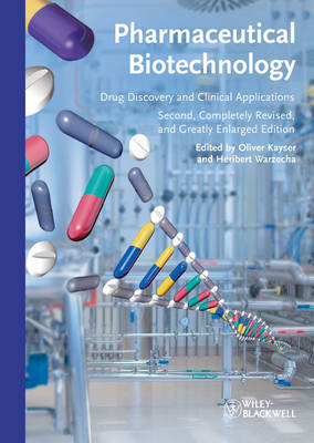 Pharmaceutical Biotechnology: Drug Discovery and Clinical Applications
