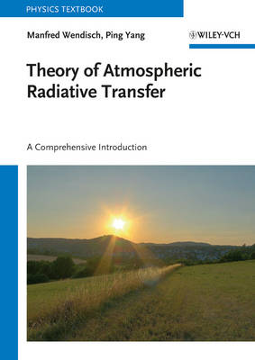 Theory of Atmospheric Radiative Transfer: A Comprehensive Introduction